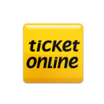 Ticketonline Logo